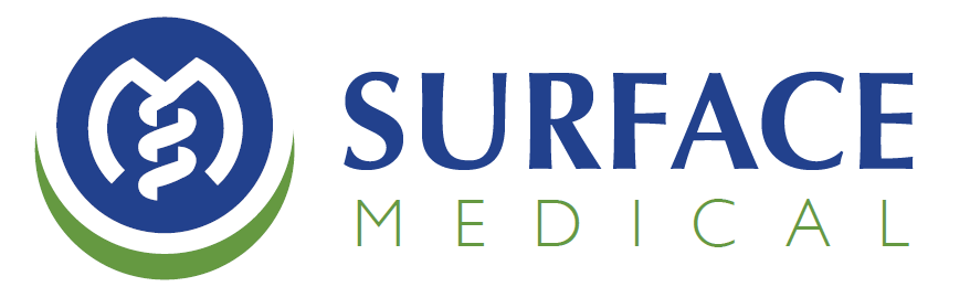 Surface Medical Logo Large