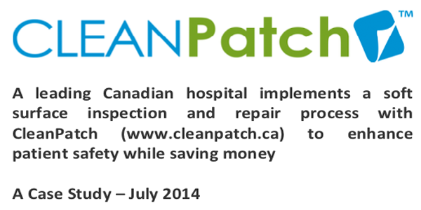 CleanPatch-CS-Leading-Hospital
