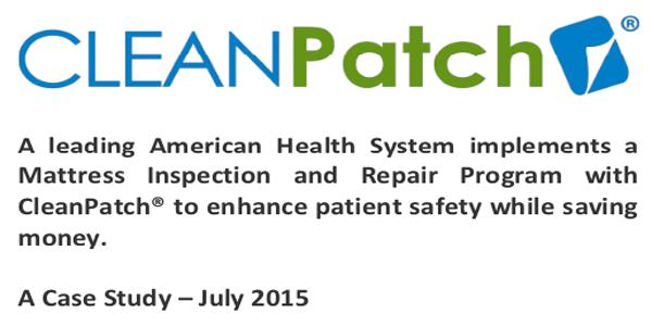CleanPatch-CS-US-Healthcare